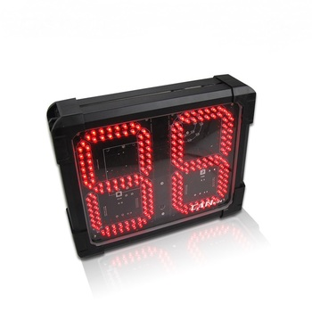 Ganxin 24 seconds clock tally wireless