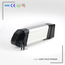 36v 17ah electric bike battery 36v lithium ion battery pack for electric bicycle