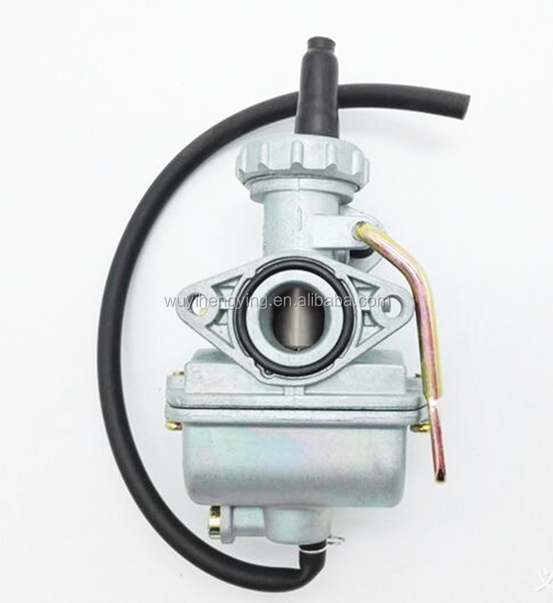 JH70 CD70 PZ16 carburetor for ATV 50cc 90cc Quad bike motorcycle