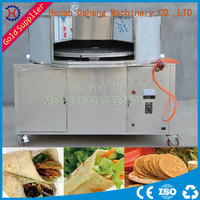 Machine Manufacturer Tandoori Roti Plant Maker India