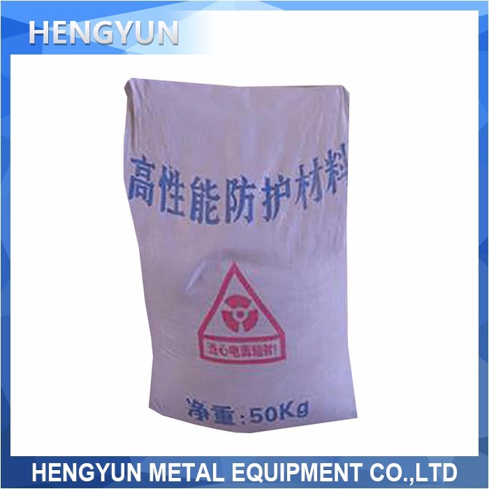 Medical X-ray Radiation Protective Paint Barium Sulfate