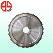 Gear Made in China Gear Factory large steel gear
