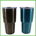 New 30oz vacuum tumbler stainless steel coffee cup travel mug