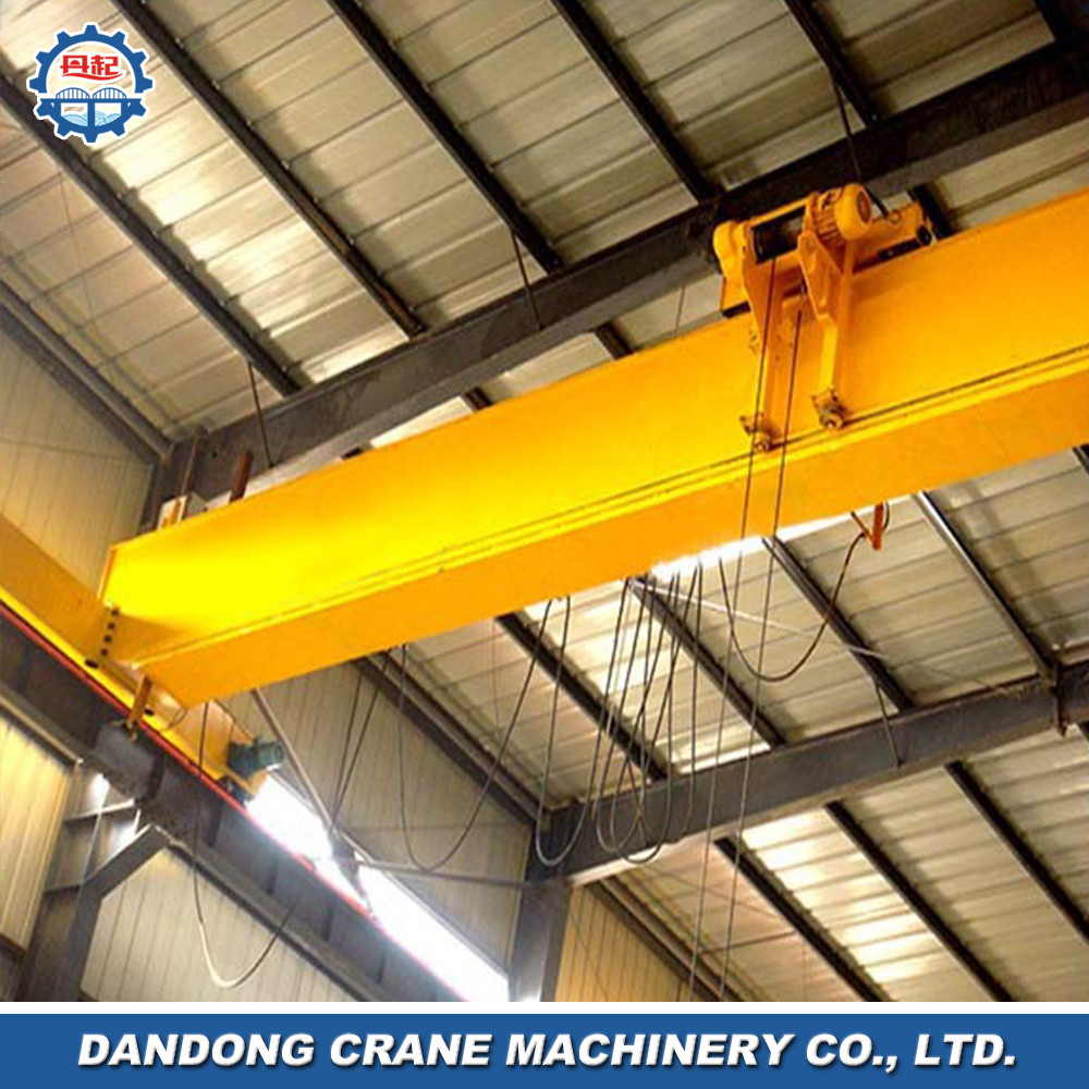 1 ton ASME greater efficiency top running EOT energy industry travelling tower crane
