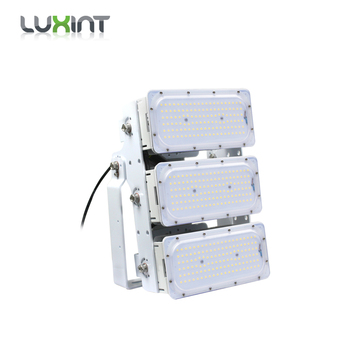 LUX Lighting 70W to 100W FL Led Flood Lights 20 40 90 120 Beam Angle and Flood Lights Item Type Floodlight 210W with Sensor
