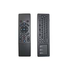 Popular Android T6 air mouse keyboard remote for smart tv flying