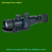 Rm583 generation 3 waterproof night vision riflesscope for hunting