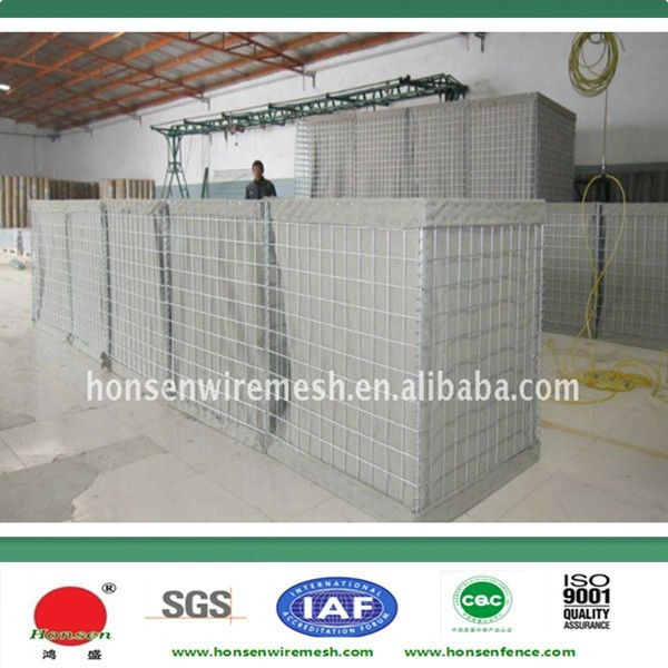 2013 the most trustful wire cages rock wall Mil 1