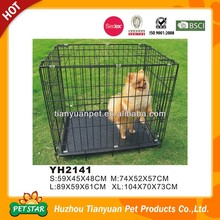 High Quality Strong Large Dog Cage for Sale