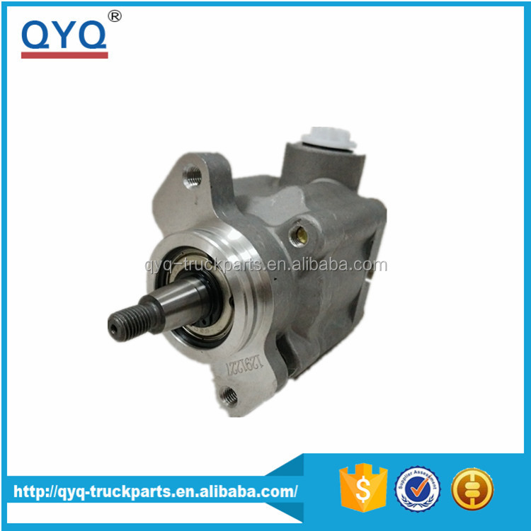 Best Quality Factory price Euro truck spare parts oem 542001410 hydraulic zf power steering pump for DAF