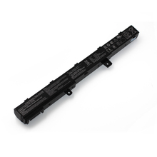 2017 hot sale 14.4V 37Wh li-ion laptop battery replacement for Asus A31N1319 A41N1308 X451C X551C X551CA X451CA X451 X551