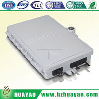 FTTH Outdoor Telecom Cabinet Splitter Box