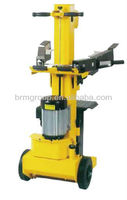 10T Electric/Hydraulic Wood Log Cutter and Splitters BM11015