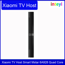 Original Xiaomi Television Host Smart Home Center The Next-Generation Smart TV Host Built-in HI-FI Independent Sound