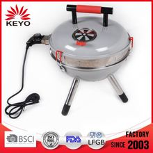 china buying agent Hot Sell Promotional Portable electric BBQ grill helmet bbq grill