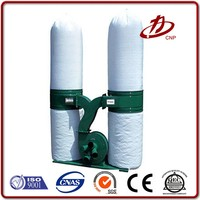 Industrial mobile small size portable dust collector sale