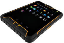 SENTER ST907 Waterproof Shockproof dustproof 7inch Android Quad core industrial Rugged SENTER computer Tablet PC/NFC RFID