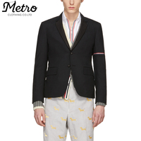 2018 Blazer Men School Uniforms Suit Jacket Blazer Wholesale