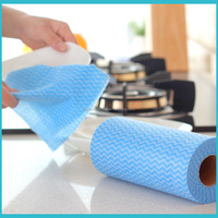 Kitchen Cleaning Cloth/Household Cleaning Cloths/Household Cleaning Wiper