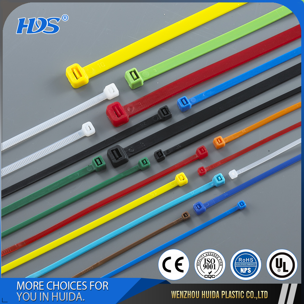 Self Locking Zip Ties,Nylon ZipTies 5*530mm