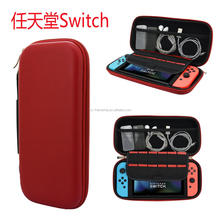 Portable Protective Hard Case Travel Case Carrying Case bag for Nintendo Switch with Card Slots
