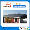 Easy Roof Installation Panel Solar 5kw