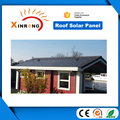 Easy Roof Installation Panel Solar 5kw Photovoltaic Panel 5kw System for Home Use