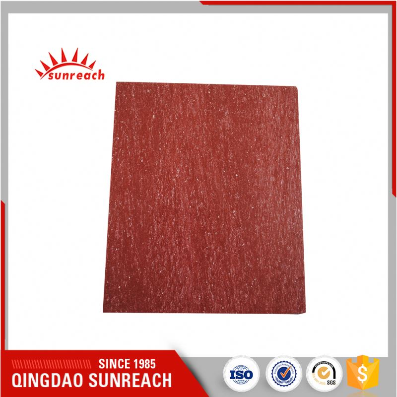 Sticky Sealing Material Soundproof Non Asbestos Rubber Sheet
