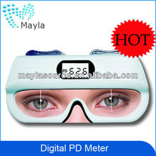 2013 Hot digital PD meter Pupilometer