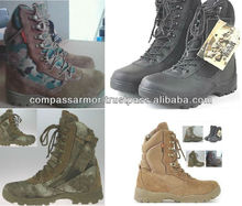 Waterproof Combat Military Boots ,A-TACS,Delta,camouflage shoes