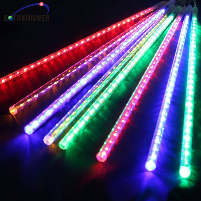 Led christmas lights wholesale ,h0tQA2 8 tubes led meteor for sale