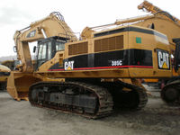 CATERPILLAR 385 CME 3 UNITS AVAILABLE
