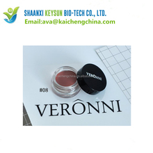 Recommend OEM 8colors Eye natural Makeup Mascara Peel Off Tattoo ink Waterproof Long-lasting Eyebrow Dye Gel