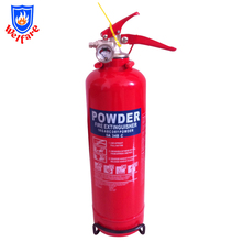 1KG CE ABC Small car dry powder Fire extinguisher