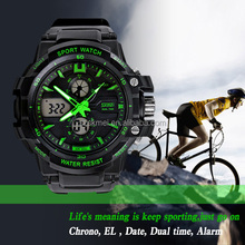 2014 Factory Price China Alibaba Wrist Watch Waterproof Sport Android Dual Sim Smart Watches Vogue