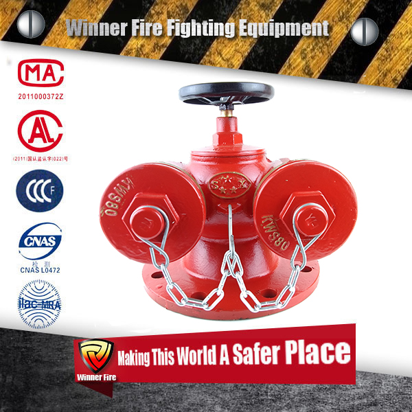 Hot Market need Muti-functional type Fire Hydrant Pump Connectors
