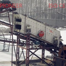 ISO certificate Mining vibrating sreen/sand gravel Vibrating screen /coal Vibrating sreen