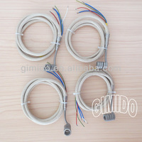Electric Hot Runner Coil Heater, Heater Coil Inner Dia.9.5*22mm, 120V300W,Thermocouple K