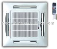 fan coil unit (4-way cassette,4 pipe system)