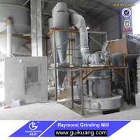 Grinding Mill Rock Pulverizer