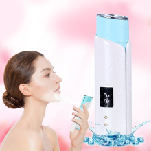 Portable Beauty Facial Mist / Cool Mist Spray nano mist spray