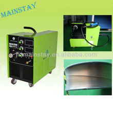 Digital display MIG200 Inverter CO2 MIG All in One Welders