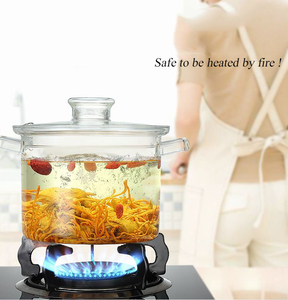 China Glass Soup Pot China Glass Soup Pot Manufacturers And