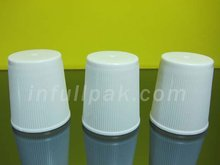 Plastic Cap for Mouthwashing Bottle
