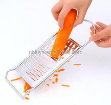 stainless steel multifunction food grater