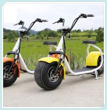 Leadway personal transport vehicle citycoco electric pihsiang motor citycoco