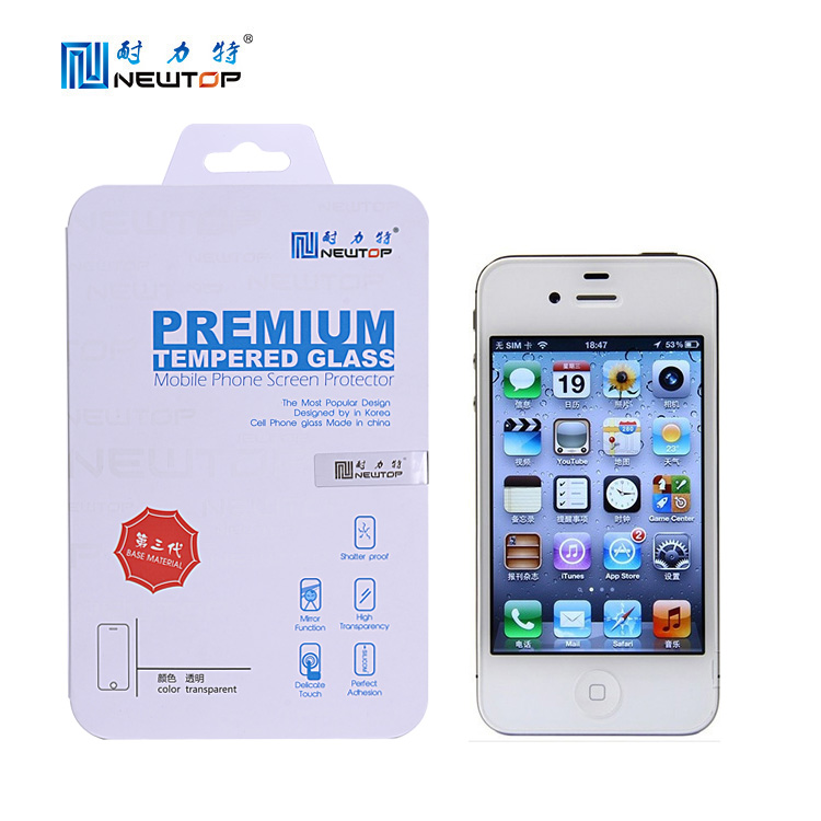 for iphone 4/4s cellular phone accessory