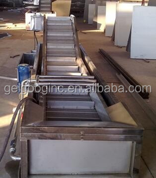 Fish,Shrimp and Meat Ice Coating Machine/Fish Ball Ice Glazing Machine/Fish Fillet Ice Glazing Machine