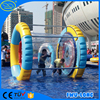 Popular 100% TPU hamster water roller /inflatable water wheel