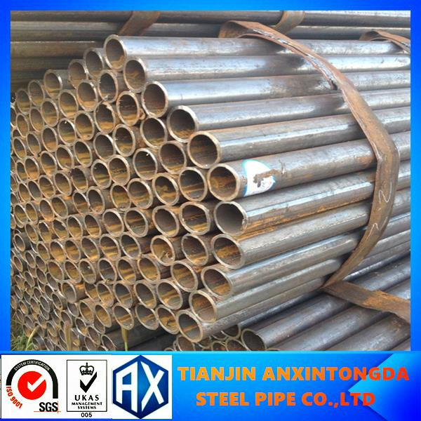 seamless carbon steel tube high-precision cold-drawn steel pipes hot rolled steel cois electric bicycle